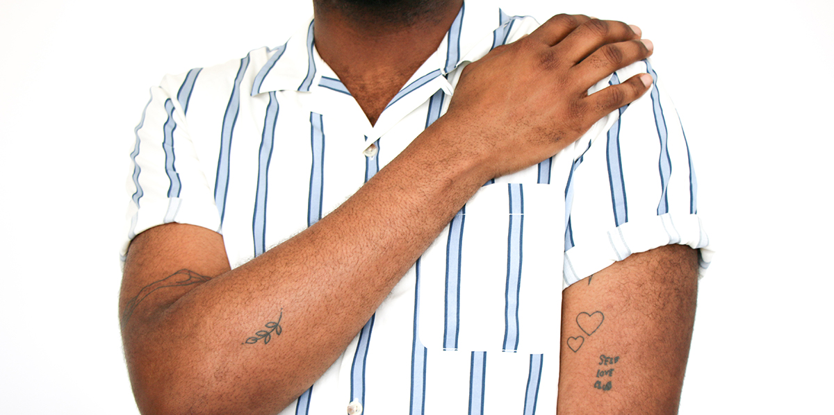How Painful is a Bicep Tattoo?