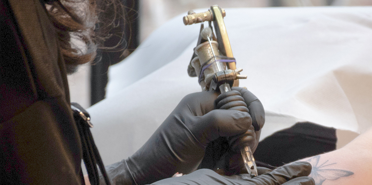 5 insider tips for new tattoo artists
