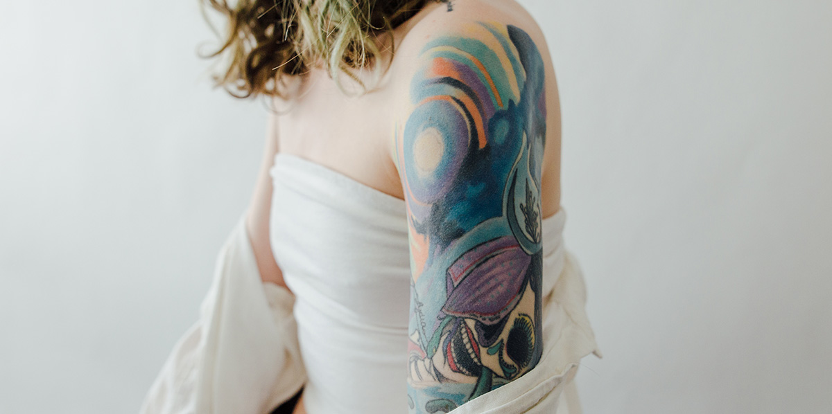 Everything You Need to Know About Watercolor Tattoos