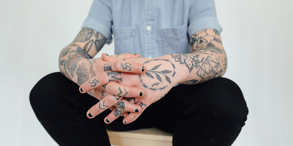How Much Does a Hand Tattoo Hurt?