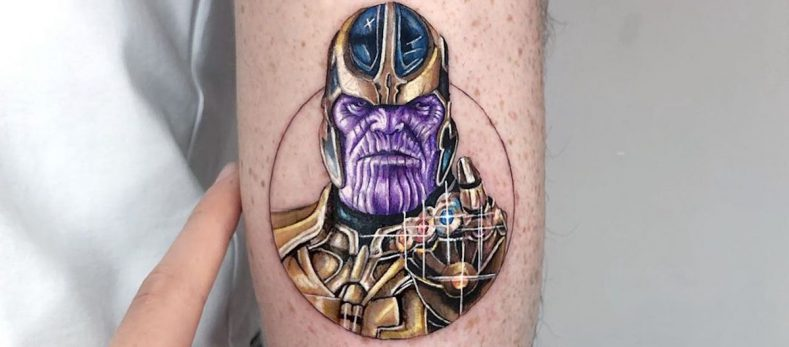 avengers-tattoos